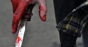شاب ينهي حياة صديقه طعناً بسكين بسبب (شيرنغ) لتناول الخمر