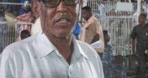 عامر عثمان يدافع عن التحكيم السوداني في الموسم ويدلي بالكثير