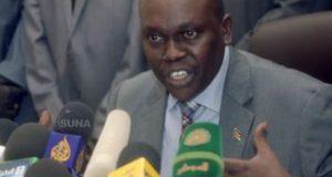 سفير جنوب السودان يحكي قصة حجز اموال الكاردينال